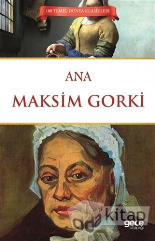 Ana – Maksim Gorki