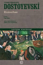 Kumarbaz – Dostoyevski