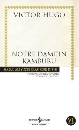 Notre Dame'ın Kamburu – Victor Hugo