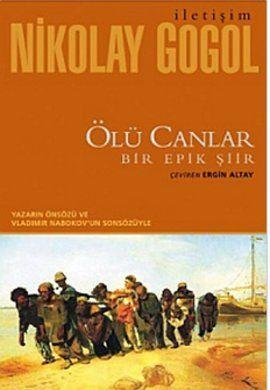Ölü Canlar – Nikolay Vasilyeviç Gogol