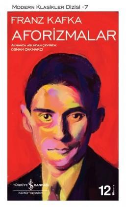 Aforizmalar – Franz Kafka