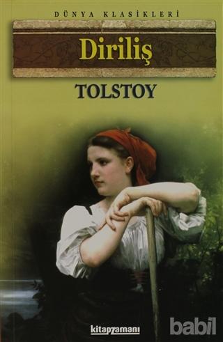 Diriliş – Lev Nikolayeviç Tolstoy