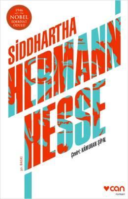 Siddhartha – Hermann Hesse