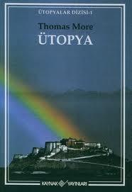 Ütopya – Thomas More