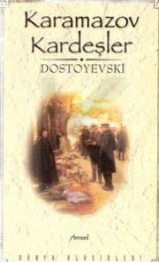 Karamazov Kardeşler – Dostoyevski