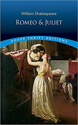 Romeo ve Juliet – William Shakespeare