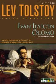 İvan İlyiç'in Ölümü – Lev Nikolayeviç Tolstoy