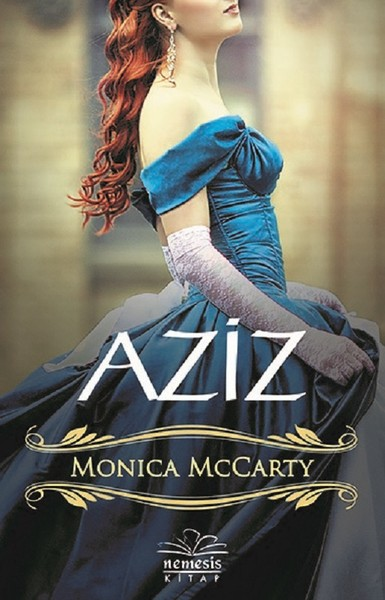Aziz – Monica McCarty
