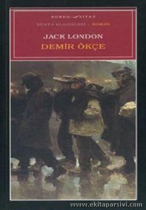 Demir Ökçe – Jack London