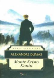 Monte Kristo Kontu – Alexandre Dumas