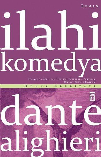 İlahi Komedya – Dante Alighieri
