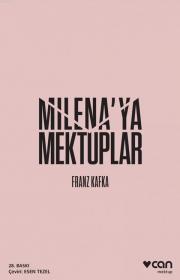 Milena'ya Mektuplar – Franz Kafka