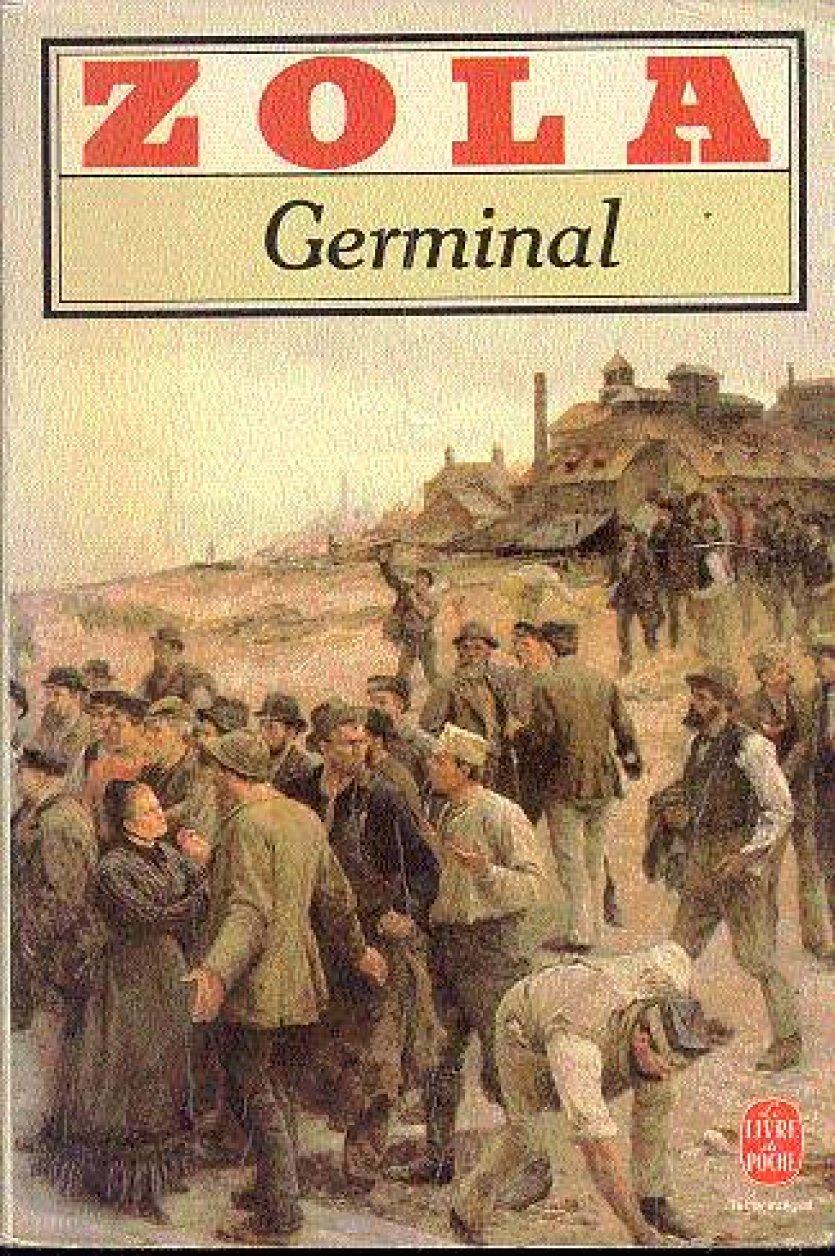 Germinal – Emile Zola