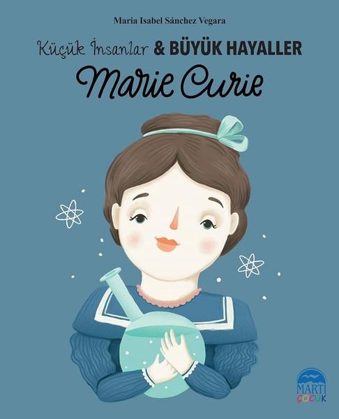 Marie Crue-Küçük İnsanlar ve Büyük Hayaller – Maria Isabel Sánchez Vegara