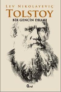 Bir Gencin Dramı – Lev Nikolayeviç Tolstoy