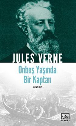 On Beş Yaşında Bir Kaptan – Jules Verne