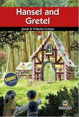 Hansel ve Gretel –  Grimm Kardeşler