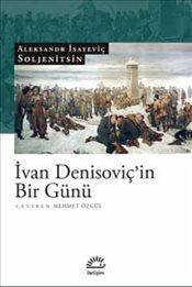 İvan Denisoviç'in Bir Günü – Aleksandr Soljenitsin