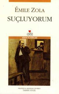 Suçluyorum - Emile Zola - PDF E-Kitap Oku, İndir