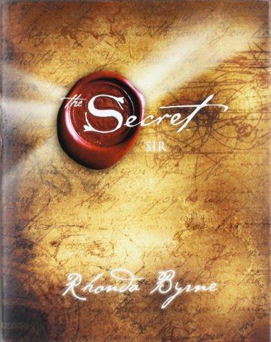The Secret – Sır – Rhonda Byrne