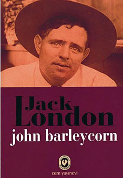 John Barleycorn – Jack London