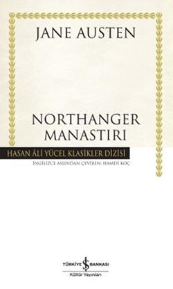 Northanger Manastırı – Jane Austen,
