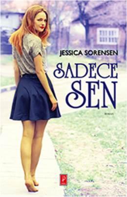 Sadece Sen – Jessica Sorensen,