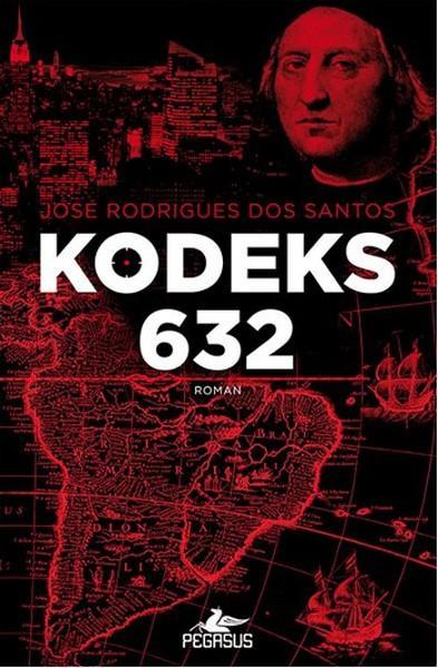 Kodeks 632 – Jose Rodrigues Dos Santos