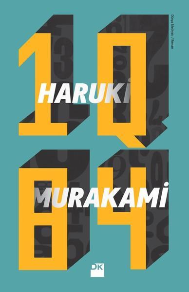 1Q84 – Haruki Murakami