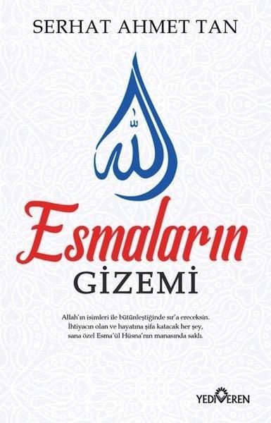 Esmaların Gizemi – Serhat Ahmet Tan