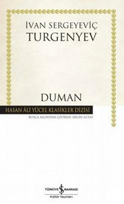 Duman – Ivan Sergeyeviç Turgenyev