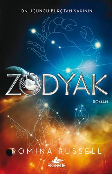 Zodyak (Zodiac Serisi 1.Kitap) – Romina Russell