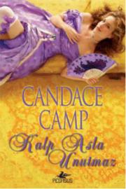 Kalp Asla Unutmaz (The Matchmaker Serisi 4) – Candace Camp