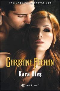 Kara Ateş (Dark Saga Serisi 6) – Christine Feehan