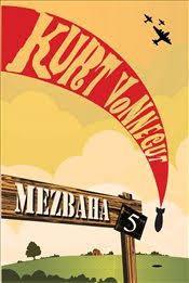 Mezbaha No: 5 – Kurt Vonnegut