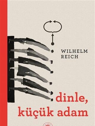 Dinle Küçük Adam – Wilhelm Reich