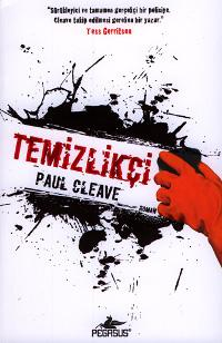 Temizlikçi (Cleaner Serisi 1) – Paul Cleave