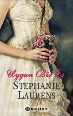 Uygun Bir Eş (Regencies Serisi 8) – Stephanie Laurens