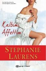 Kalbimi Affettim (Casebook of Barnaby Adair Serisi 1) – Stephanie Laurens