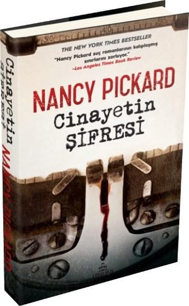 Cinayetin Şifresi – Nancy Pickard