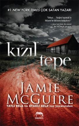 Kızıl Tepe (Red Hill Serisi 1) – Jamie McGuire