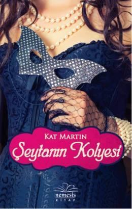 Şeytanın Kolyesi (Necklace Trilogy 2) – Kat Martin