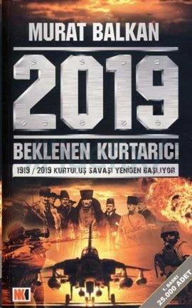 Beklenen Kurtarıcı 2019 – Murat Balkan