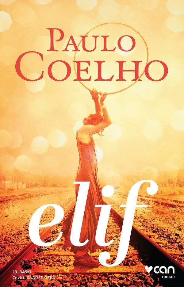 Elif – Paulo Coelho