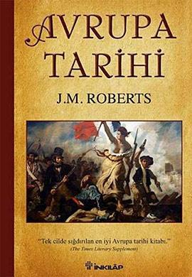 Avrupa Tarihi – John Roberts