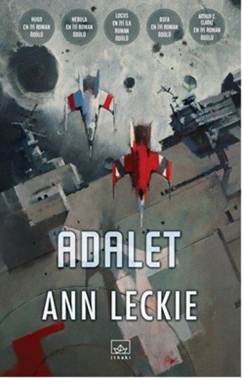 Adalet – Ann Leckie