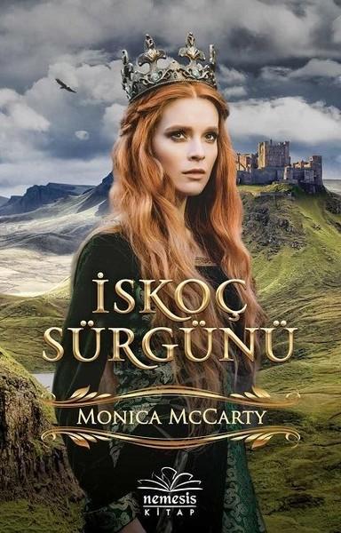 İskoç Sürgünü – Monica McCarty