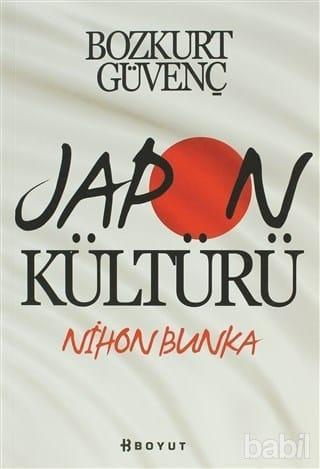 Japon Kültürü – Bozkurt Güvenç