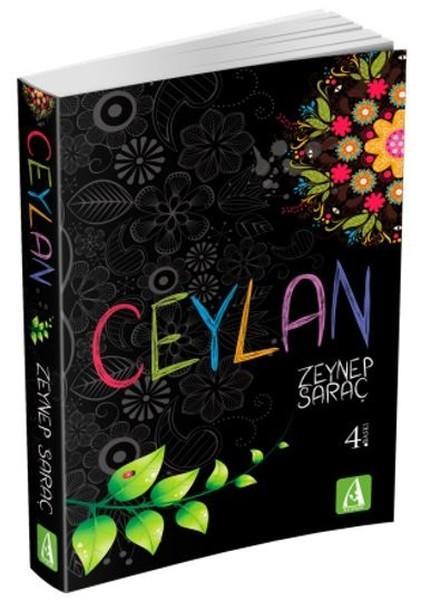 Ceylan – Zeynep Saraç