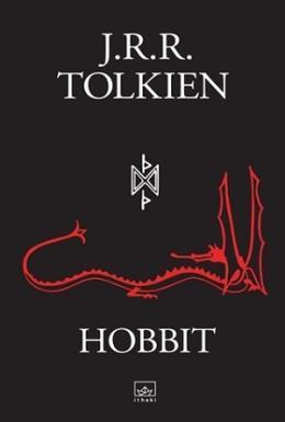 Hobbit (Resimli) – J. R. R. Tolkien